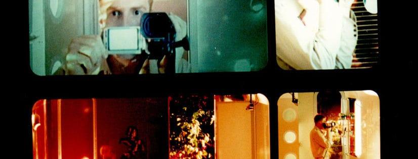 Motus. Twin Rooms. 2002. Photo by Riccardo Persona. published in «www.motusonline.com», 2015.