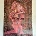 Claudio Remondi and Riccardo Caporossi. Améba. 1986. Poster.