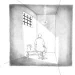 Riccardo Caporossi. Mendel. 2012. Archivio personale dell'autore.
