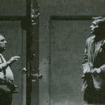 Remondi e Caporossi. Rem & Cap.1988. Decima scena: Scambio di casa.