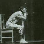 Remondi e Caporossi. Rem & Cap.1988. Dodicesima scena: in casa.