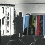 Umberto Bignardi, Prismobile, 1965. Pubblicata in Maurizio Calvesi e Laura Cherubini, 'Umberto Bignardi. Opere dal 1958 al 1993', Roma, Università degli studi di Roma, 1994
