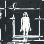 Varietà. Mario Ricci. 1966. Foto di Riccardo Orsini