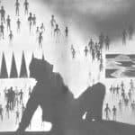Mario Ricci, I viaggi di Gulliver, 1966.