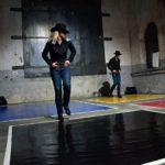 Alessandro Sciarroni. Cowboys. 2012. © Foto di Alessandro Sala.