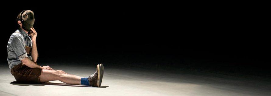 Alessandro Sciarroni. Laboratorio coreografico. 2015.