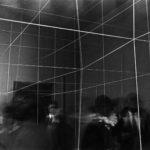 Gianni Colombo, Ambiente Spazio Elastico, 1968. © Archivio Gianni Colombo