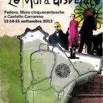 RelAzione Urbana Padova 2013 Programma