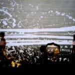 Tam Teatromusica. Armoniche. 1980. Foto Marco Caselli Nirmal