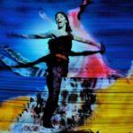 Tam Teatromusica. Anima blu. 2007. Foto di Claudia Fabris