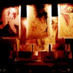 Tam Teatromusica. Aperto al sogno. 1999. Foto di M.ichele Sambin