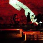 Tam Teatromusica. Controvento. 2006. Foto di Claudia Fabris