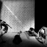 Tam Teatromusica. Lupus et Agnus. 1988. Foto di Francesco Campo