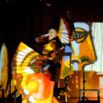 Tam Teatromusica. Picablo. 2011. Foto di Claudia Fabris