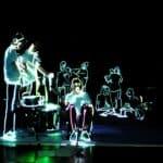 Tam Teatromusica. Tutto è vivo. 2006. Foto di Claudia Fabris