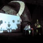 Tam Teatromusica. Scritto dentro. 2013. © Foto di Claudia Fabris.