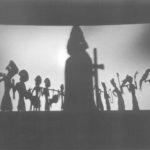Teatro Gioco Vita, Gilgamesh, 1982, foto Stefano Rossi