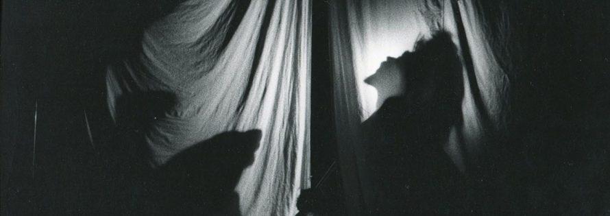 Teatro Gioco Vita. Il corpo sottile. 1988. © Foto di Stefano Rossi