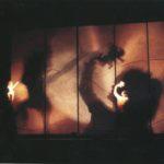 Teatro Gioco Vita, Orlando Furioso, 1991. Foto Stefano Rossi