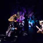 Teatro Gioco Vita, Sogno di una notte di mezza estate, 2011, foto Jonathan Gobbi