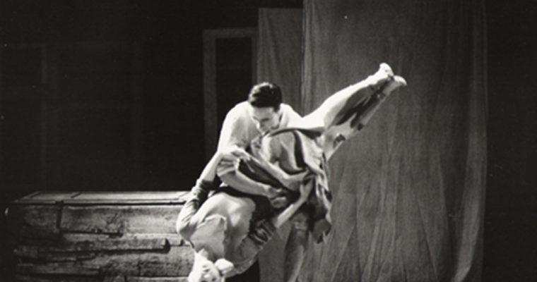 Sosta Palmizi. Il cortile. 1985.