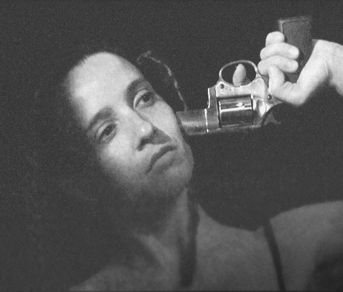 Teatrino Clandestino. Hedda Gabler. 2000.