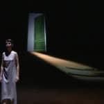 Studio Azzurro. Neither. 2004. Foto di Studio Azzurro. Archivio Studio Azzurro.