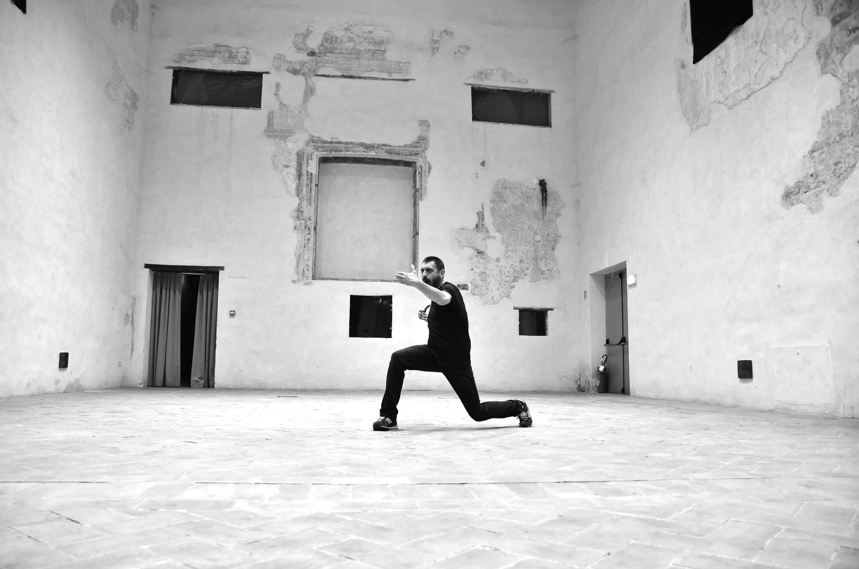 Kinkaleri. Everyone Gets Lighter   All!. 2015. Foligno, Performing Santacaterina © Mariella Nanni.