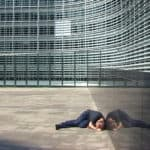 Kinkaleri. WEST(Bruxelles). 2006. Still image. © Kinkaleri