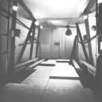 Achille Perilli, Gruppo Altro. Altro/Merz.1973. Azione burattini. Pubblicata in 'altro. Dieci anni di lavoro intercodice', edizioni Kappa, 1981