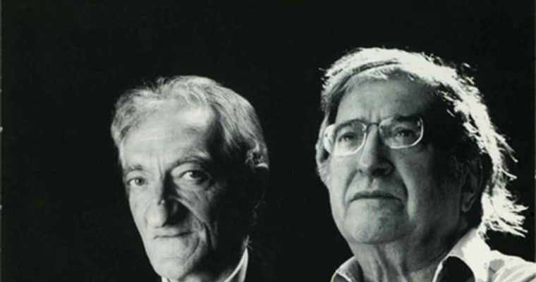 Luciano Berio ed Edoardo Sanguineti. Passaggio. 1963