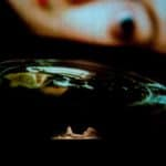 Città di Ebla.The dead. 2012. Donna che dorme e ingrandimento di dettaglio di viso. © foto di Giusi Lorelli.