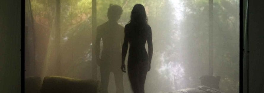 Tempesta. Anagoor. 2009. Adamo ed Eva. Foto di © Carlo Bragagnolo