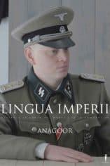 Lingua Imperii. Anagoor. 2013. Locandina.