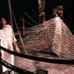 Marcido Marcidorjs e Famosa Mimosa, Una giostra: L'Agamennone, 1988.